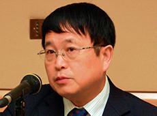 Mr. Ren Yuanlin